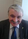 Willie O'Dea, Non-Executive Chairman